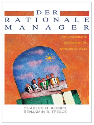 cover image of Der Rationale Manager