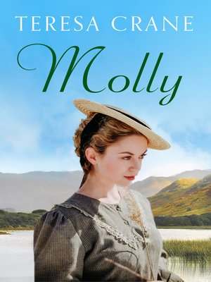 cover image of Molly