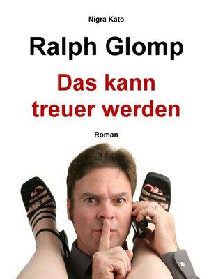 cover image of Das Kann Treuer Werden