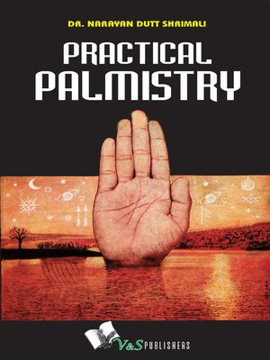 cover image of Practical Palmistry