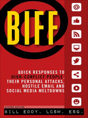 cover image of Biff