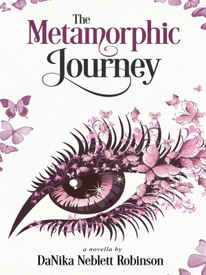 cover image of The Metamorphic Journey