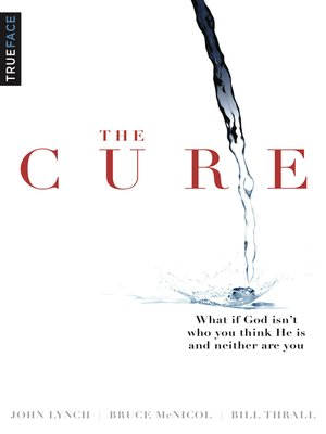 cover image of The Cure