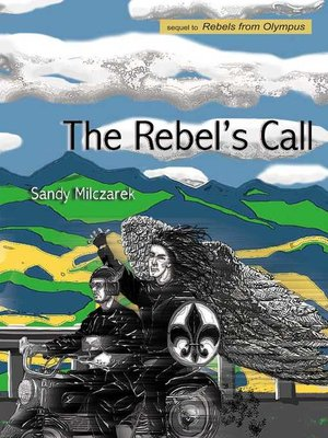 cover image of The Rebel's Call