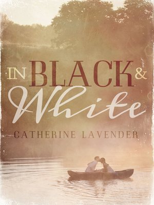 cover image of In Black & White