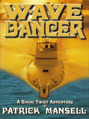 cover image of Wave Dancer