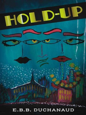 cover image of Hold-Up