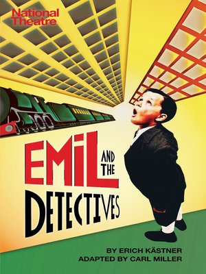 cover image of Emil and the Detectives