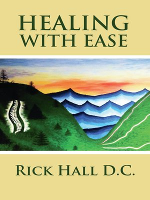 cover image of Healing With Ease