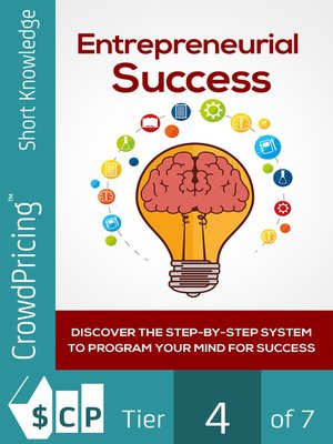 cover image of Entrepreneurial Success