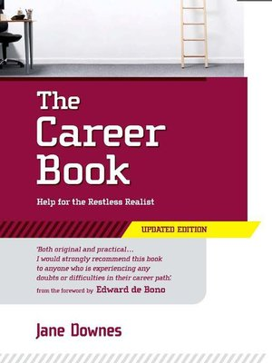 cover image of The Career Book