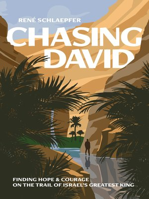 cover image of Chasing David