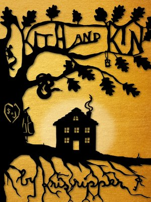 cover image of Kith and Kin