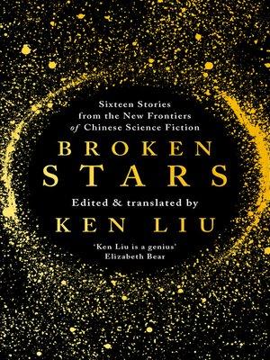 cover image of Broken Stars