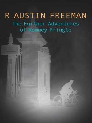 cover image of The Further Adventures of Romney Pringle