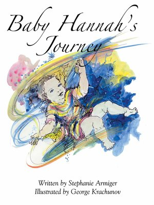 "cover image of ""Baby Hannah's Journey"""