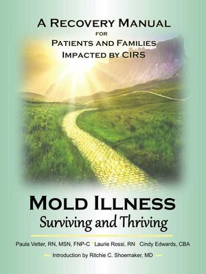 cover image of Mold Illness