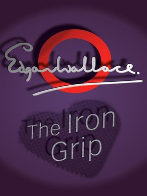 cover image of The Iron Grip