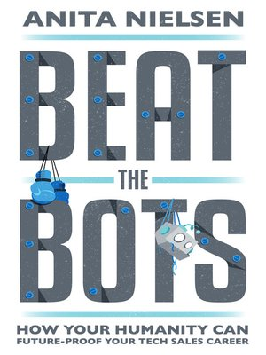 cover image of Beat the Bots