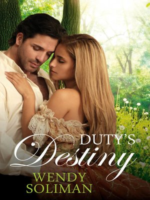 cover image of Duty's Destiny