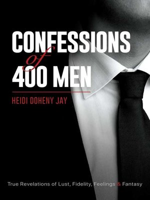 cover image of Confessions of 400 Men