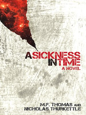 cover image of Sickness in Time