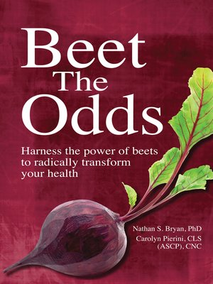 cover image of Beet the Odds