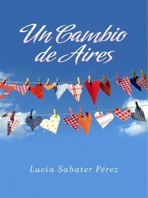 cover image of Un cambio de aires