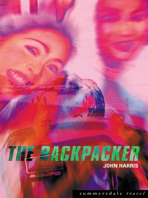 cover image of The Backpacker