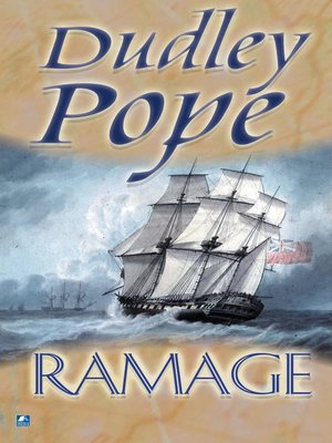 cover image of Ramage