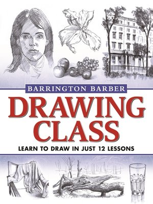 cover image of Drawing Class