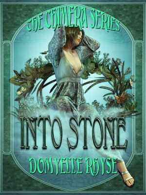 cover image of Into Stone