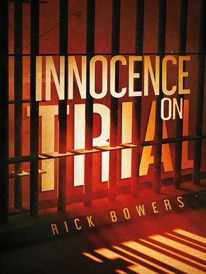 cover image of Innocence On Trial