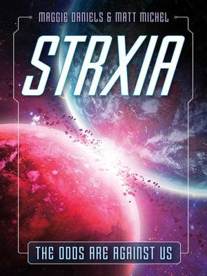 cover image of Strxia