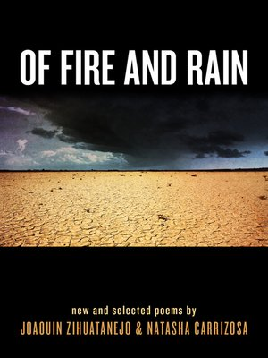 cover image of Of Fire and Rain
