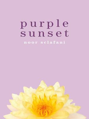 cover image of Purple Sunset