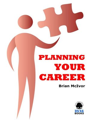 cover image of Planning Your Career