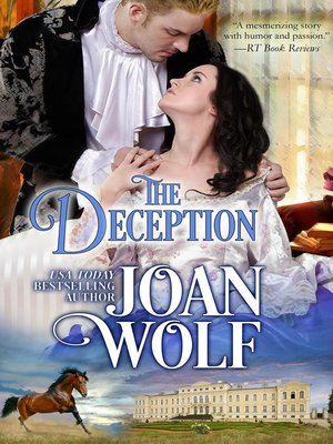 Joan wolf overdrive rakuten overdrive ebooks audiobooks and the deception fandeluxe Epub