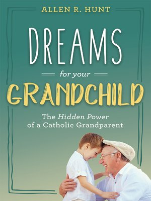 cover image of Dreams for Your Grandchild