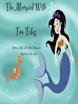 cover image of The Mermaid with Two Tales
