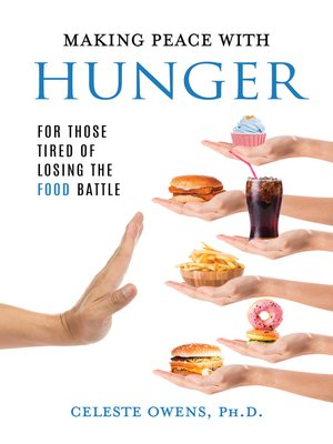 cover image of Making Peace With Hunger