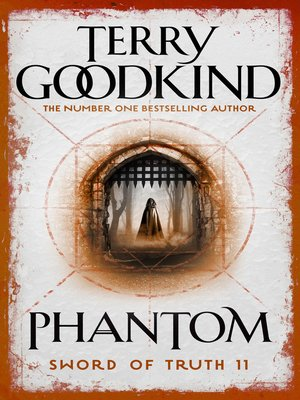cover image of Phantom