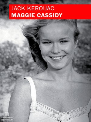 cover image of Maggie Cassidy (Annotated)