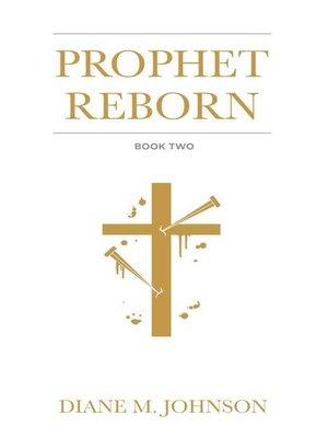 cover image of Prophet Reborn