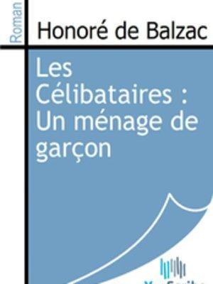cover image of Les Célibataires