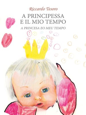 cover image of A Princesa eo meu Tempo