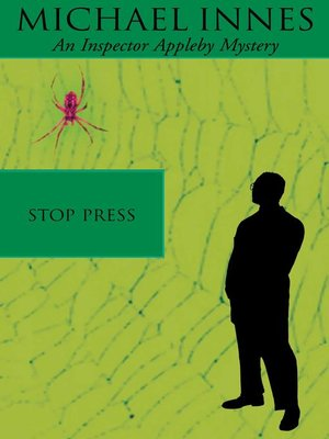 cover image of Stop Press