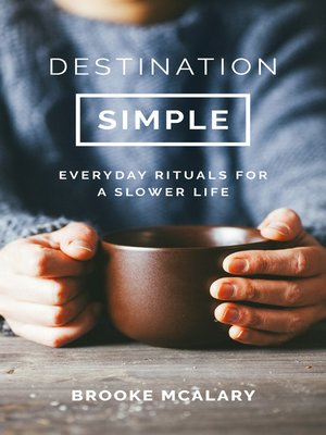 cover image of Destination Simple