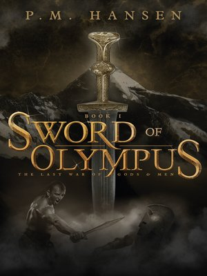 cover image of Sword of Olympus