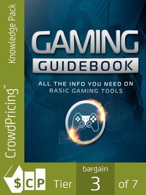 cover image of Gaming Guide book